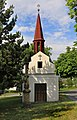 Bílá Lhota, Červená Lhota, chapel.jpg