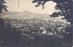 Kotel, Bulgaria - Kotel 1932