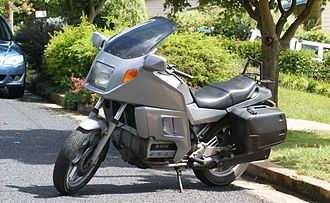 BMW K100 - K100RT