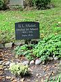 Bad Doberan Friedhof Grab Moeckel 2011-08-31.jpg