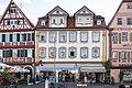 Bad Mergentheim, Marktplatz 6 20170707 002.jpg