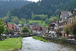 BadenWurttemberg Schiltach1 tango7174.jpg