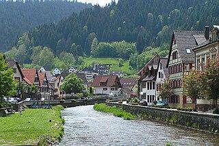 Шильтах,  Баден-Вюртемберг, Германия