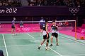 Badminton at the 2012 Summer Olympics 9098.jpg