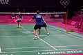 Badminton at the 2012 Summer Olympics 9284.jpg