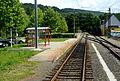 Bahnhof Bad Gleichenberg Bahnsteig.JPG