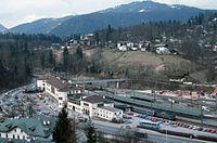 Bahnhof Berchtesgaden im April 1986.jpg