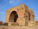 Храм огня Бахрам