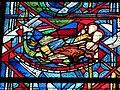 Baie 13 - détail 2 - chapelle Saint-Pierre-Saint-Paul, cathédrale de Rouen.jpg