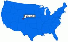 Bailey, Colorado   Wikipedia