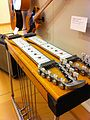 Baldwin Crossover (1970) pedal steel guitar by Sho-Bud Guitar Co., MIM PHX.jpg