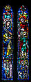 Ballinasloe St. Michael's Church North Aisle Fourth Window Holy Family by Patrick Pollen 2010 09 15.jpg