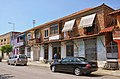 Ballsh, Mallakastër, Albania 2019 09 – Residential houses.jpg