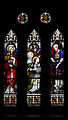 Ballymote Church of the Immaculate Conception South Aisle The Presentation of the Blessed Virgin 2010 09 23.jpg