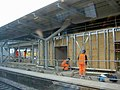 Bam Nuttall contractors work on the new concourse at Derby railway station - geograph.org.uk - 1234193.jpg