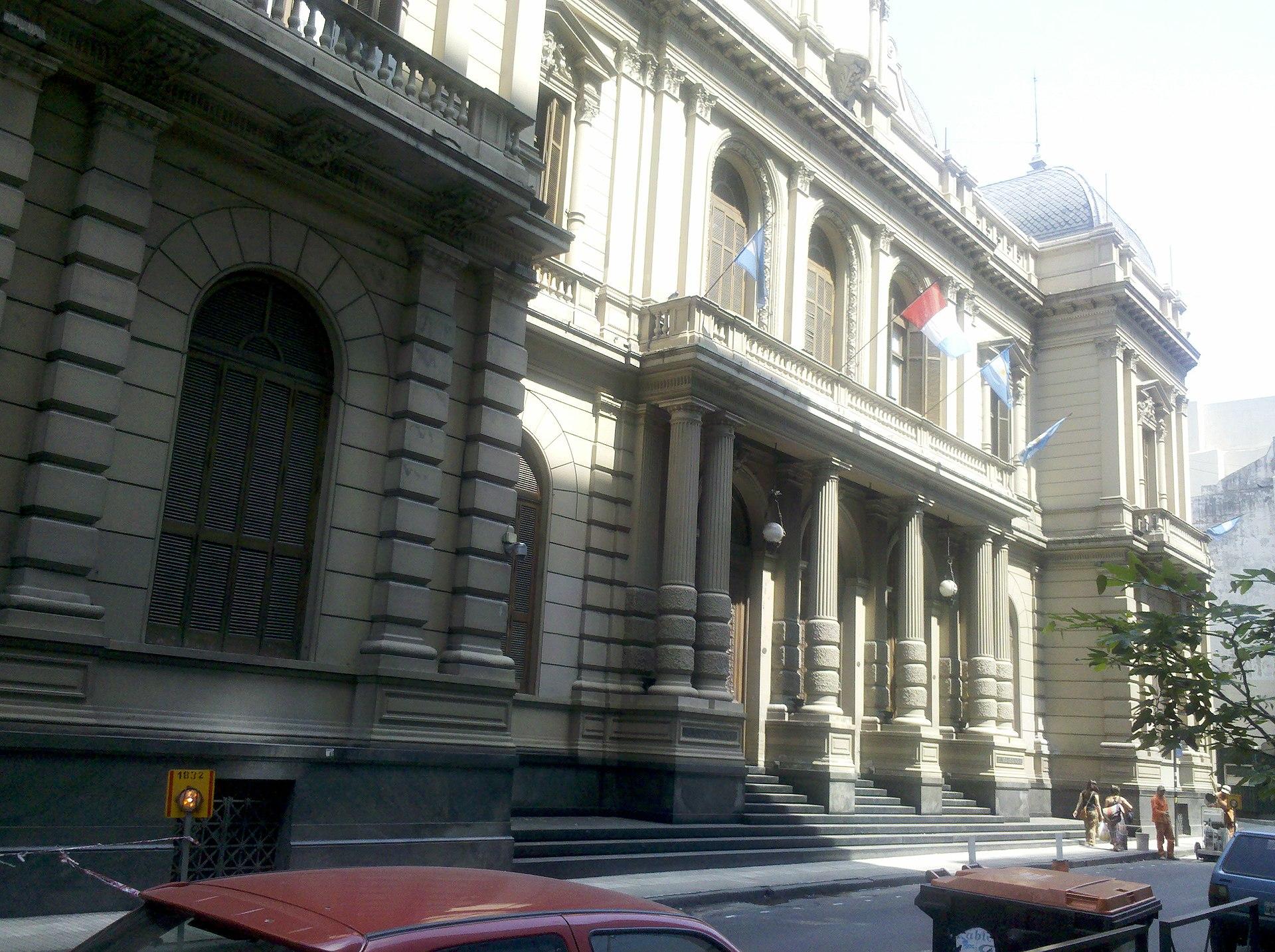 Prestamos prendarios cordoba argentina prestamos ico for Banco de cordoba prestamos