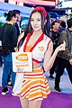 Bandai Namco promotional models, Taipei Game Show 20170124d.jpg