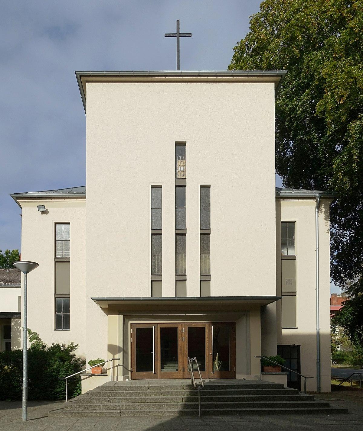 Stadtbücherei Berlin Steglitz