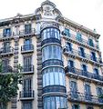 Barcelona, in the Eixample district - panoramio - Patroc.jpg
