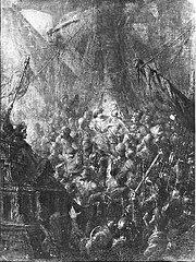 Anno 1573. De slag op de Zuiderzee
