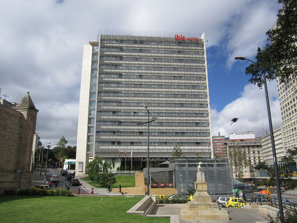 Hotel Ibis  Ef Bf Bd Mons