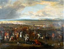 La Battaglia di Chiari del 1701
