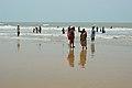 Beach Walk - Sankarpur Beach - East Midnapore 2015-05-02 9222.JPG
