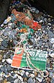 Beach rubbish - geograph.org.uk - 517774.jpg