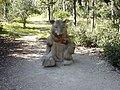 Bear Statue (2363307535).jpg
