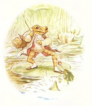 Beatrix Potter - A Tale of Jeremy Fisher - Illustration from page 35.jpg