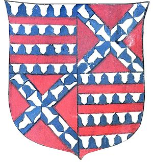 Manor of Shirwell - Image: Beaumont Willington Arms Gittisham Devon