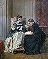 Beaux-Arts de Carcassonne - Le travail - Jean-Baptiste Jules Trayer.jpg