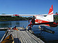 Beaver Aircraft at Temagami Water Aerodrome.jpg