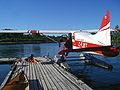 Beaver Aircraft at Temagami Water Aerodrome.jpg