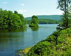 Beaverdam Lake–Salisbury Mills, New York - Beaverdam Lake