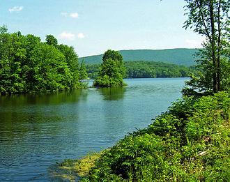 Beaverdam Lake–Salisbury Mills, New York - Beaverdam Lake