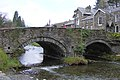 Beddgelert Bridge - geograph.org.uk - 1382346.jpg