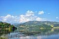 Begnas Lake, Lekhnath, Kaski, Nepal.jpg