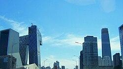 List Of Tallest Buildings In Beijing Wikipedia