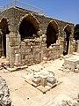 Beit Guvrin Church Ruins1.JPG