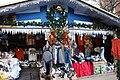 Belfast Christmas Continental Market, November 2010 (02).JPG