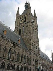 Belfry of Ypres.JPG
