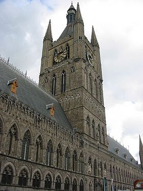 Belfry of Ypres.JPG