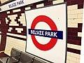 Belsize Park tube station.jpg