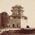 Belvedere of the God of Literature, Summer Palace.jpg