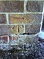 Benchmark on ^46 Coromandel - geograph.org.uk - 2096507.jpg