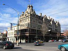 Hobart Hotels Near Salamanca Market