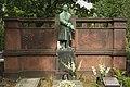 Benedykt Grzymala-Peczkowski Fiszer grave.jpg