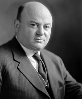 Benjamin L. Rosenbloom American politician