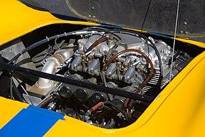 Engine swap - Berkeley SA492 with a Honda CB400 engine.